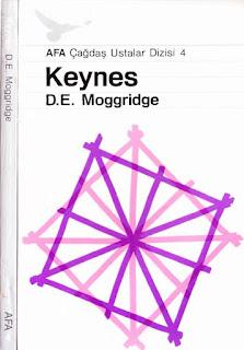 D.E. Moggridge - KEYNES