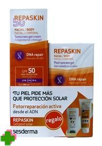 REPASKIN fotoprotector solar spf 50
