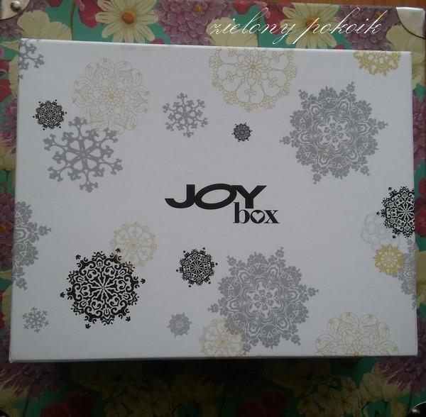Grudniowy Joybox!