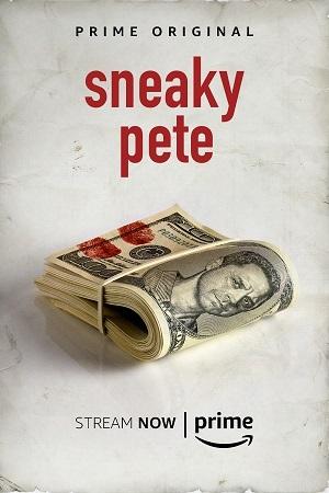 Série Sneaky Pete - 2ª Temporada Dublada / Dual Áudio