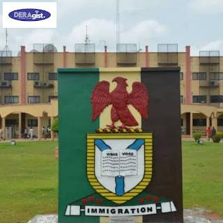 Nigeria Immigration