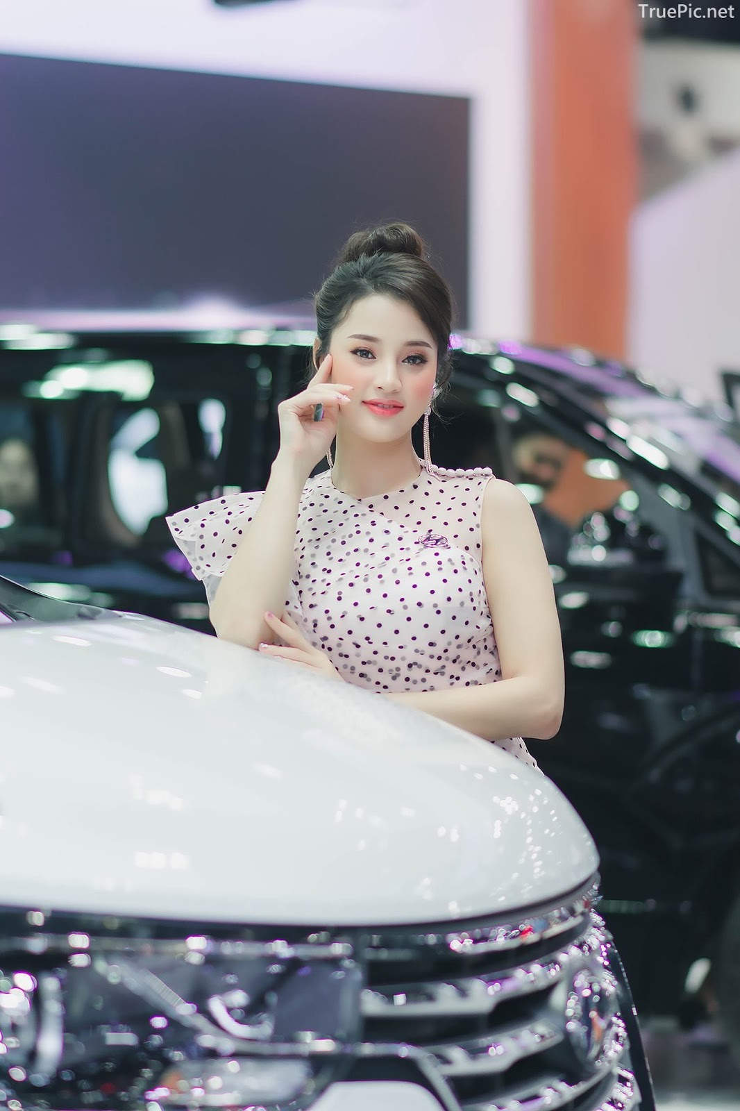 Image-Thailand-Racing-Girl-Various-Model-Thailand-International-Motor-Expo-2019- Picture-2