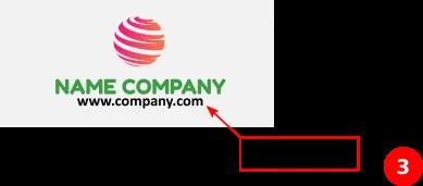 Download Name Tag Dengan Illustrator Dan CorelDraw Gratis