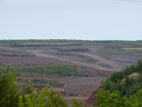 Hull-Rust Mahoning Mine
