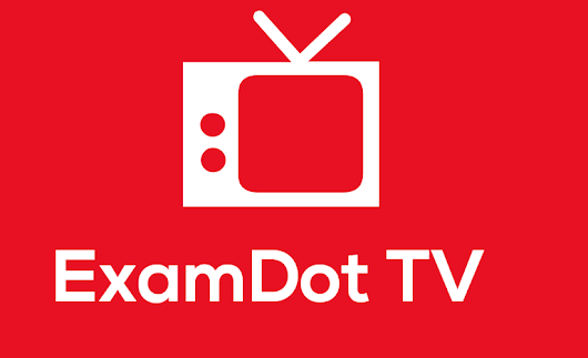 EXAMDOT TV Watch Live Indian TV Channels whenever you want from wherever