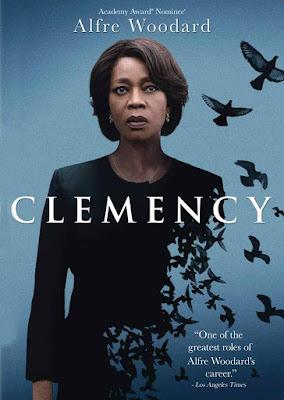 Clemency [2019] [DVD R1] [Latino]