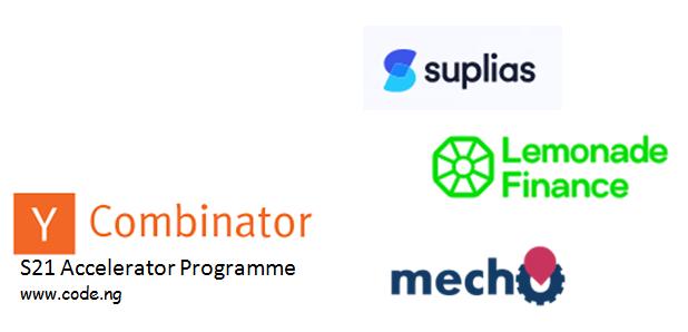 Nigerian Startups in Y Combinator