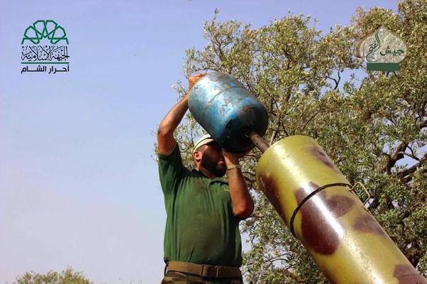 , Jaisyul Fath Toreh Kemenangan di Hama dan Idlib