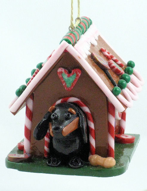 For the love of sausage dogs: The best dachshund Christmas ...