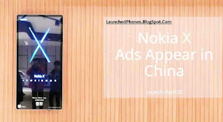 After the failure of Nokia Android phones Nokia X Android Phone is coming