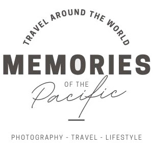 Memories of the Pacific
