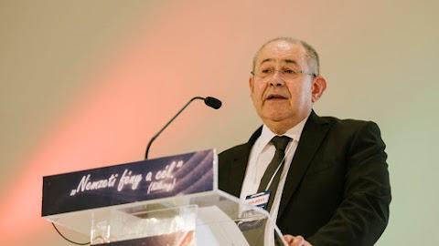 Pásztor Istvánt újraválasztották a VMSZ elnökévé