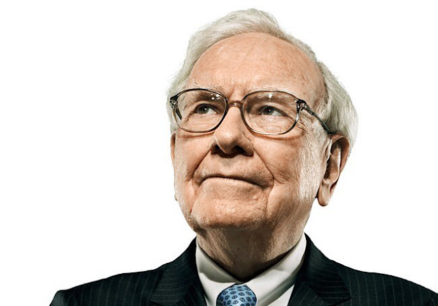 Warren Buffett Sets Personal Record, Donates $3.17 Billion To Charity In A Single Day