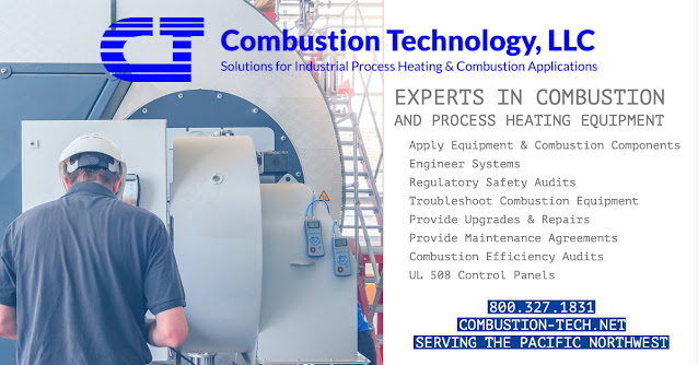 Process Heating and Combustion Equipment Supplier