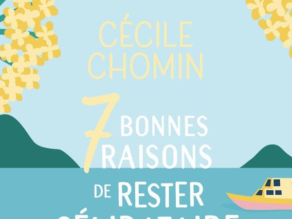 7 bonnes raisons de rester célibataire (ou pas) - Cécile Chomin