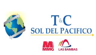 TC SOL DEL PACIFICO LAS BAMBAS - SASMI