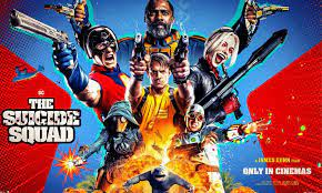 The Suicide Squad (2021) Hindi Dubbed Full Movie Download Leaked By Fillmyzilla, Tamilrockers.