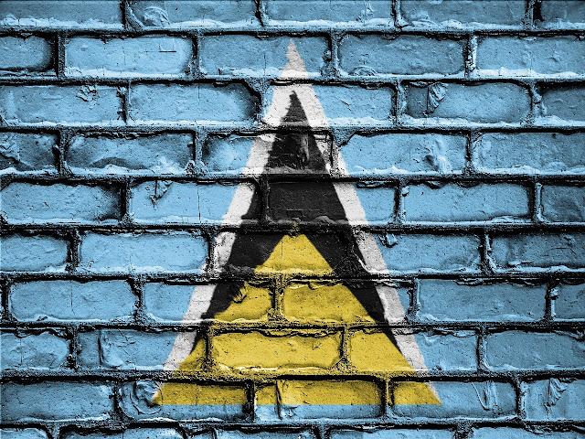 Profil & Informasi tentang Negara Saint Lucia [Lengkap]