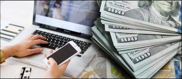 Situs Dark Web Ini Menghasilkan Uang Hingga Milyaran Dollar