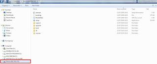 Cara Copy DVD Windows 7 ke Flashdisk bootable