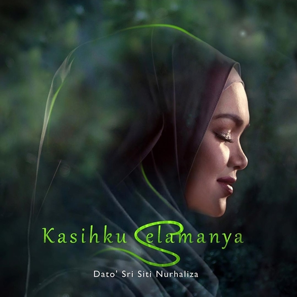 Lirik Lagu : Kasihku Selamanya - Dato Sri Siti Nurhaliza OST Dendam Pontianak