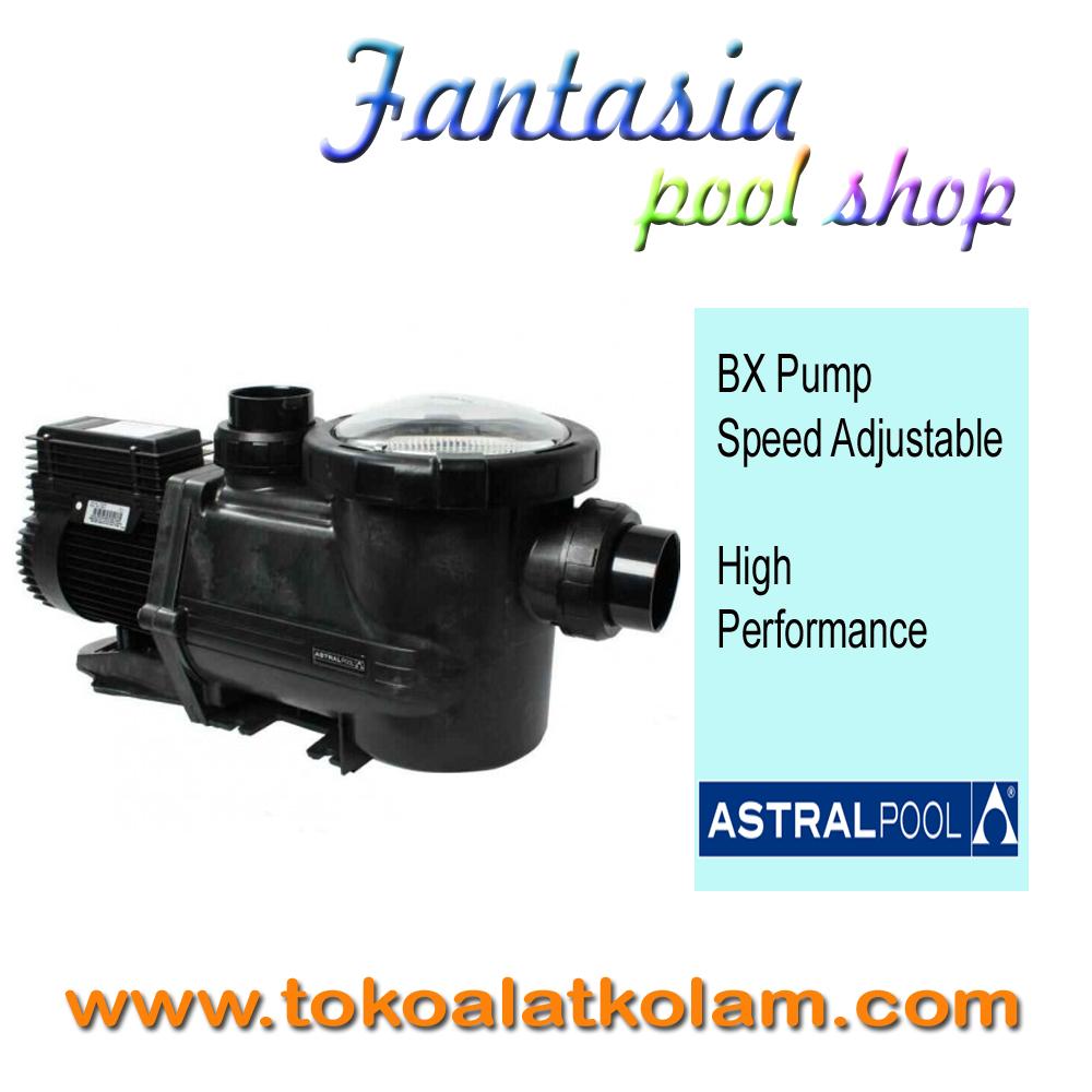 Bx Pump 3 Hp 1 Phas Astral Fantasia Pool Shop Toko Peralatan Grating Grill Kolam Renang