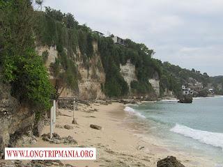 Tempat Wisata Pantai Cemongkak Badung Bali