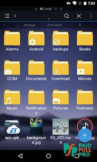 ES File Explorer File Manager Mod APK