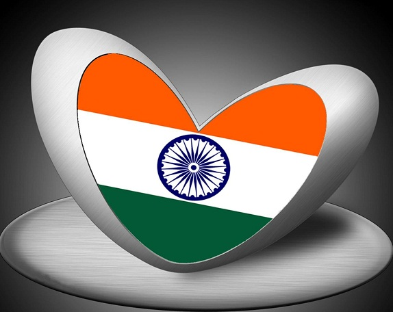 Republic Day Indian Flag Images