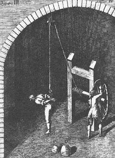 Mučenie
