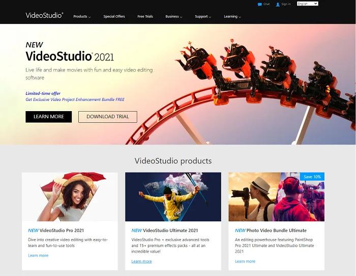 Video Studio Pro