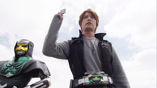 Kamen Rider Zi-O - 39 Subtitle Indonesia and English