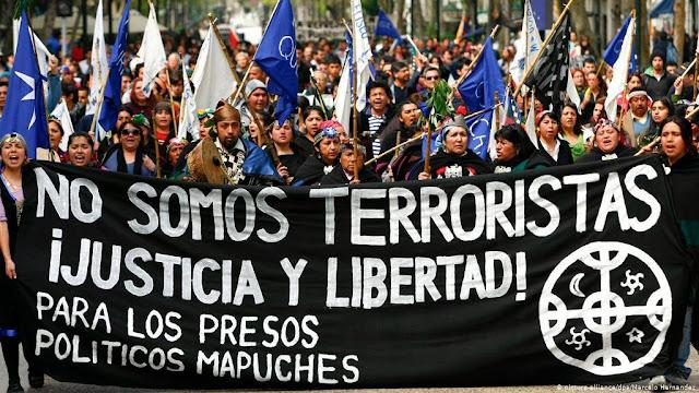 Organizaciones y defensores de derechos humanos envían carta a relatores de Naciones Unidas pidiendo visita a Chile