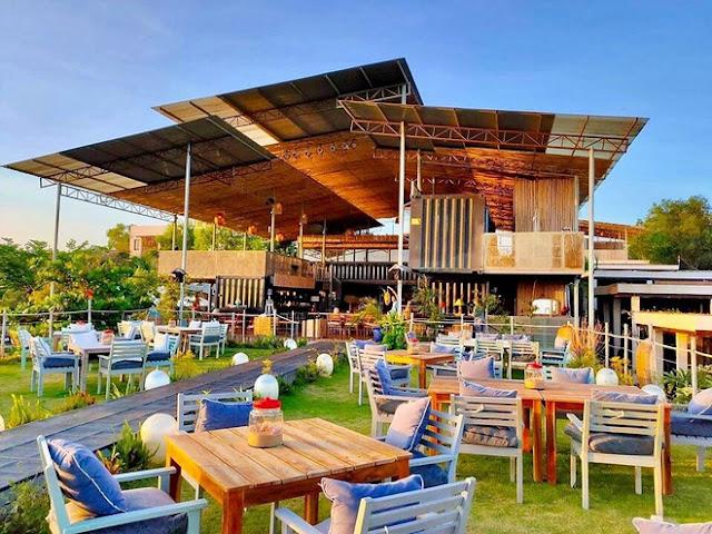 ý tưởng kinh doanh quán cà phê  thành công 2021