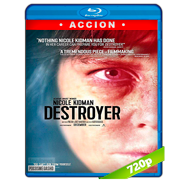Destrucción (2018) BRRip 720p Audio Dual Latino-Ingles
