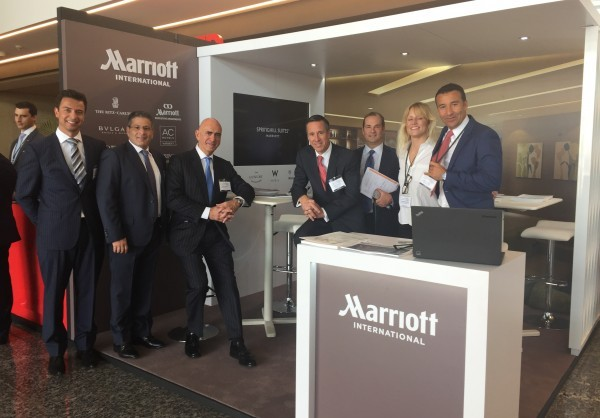 """Leading hospitality company announces 6 new deals, 1 new brand, over 1100 rooms Amdec Group Continues to introduce Marriott's global brands into South Africa Sheraton Mauritius is Marriott's first signed deal since completing the acquisition.   KIGALI, Rwanda, October 5, 2016/ -- Marriott International (www.MarriottNewsCenter.com) continues its robust expansion across the African continent with news of brand-new signings of new properties in Cape Town, Nairobi, Cairo and Mauritius. This announcement comes hot on the heels of Marriott's recently completed acquisition of Starwood Hotels and Resorts, which has created the world's largest hospitality. The transaction has increased Marriott's distribution in Africa, thus affirming the company's number one position across the continent.  """"The past couple of weeks have seen an incredible transformation for our company, and I am proud to say that we are continuing the momentum with our expansion and development plans across the African continent,"""" said Alex Kyriakidis, President and Managing Director, Middle East and Africa, Marriott International.  """"We officially opened the Kigali Marriott Hotel yesterday, under the patronage of His Excellency, The Honourable Prime Minister Murekezi, and today we announce six new deals across Africa, which when open, are expected to bring our total African property and room count to 205 and 37,000 respectively.""""  These new signings comprise over 1100 rooms, and include AC by Marriott's brand entry into Africa. The Cape Town deals are in partnership with the Amdec Group, Marriott's long term partner and owners of the new Marriott Hotel and Marriott Executive Apartments Melrose Arch in Johannesburg, announced last year and currently under development.  The Amdec Group has been instrumental in bringing in Marriott International's global brands into South Africa, as they were the first to announce Marriott Hotels, Marriott Executive Apartments and now AC by Marriott and Residence Inn by Marrio"""