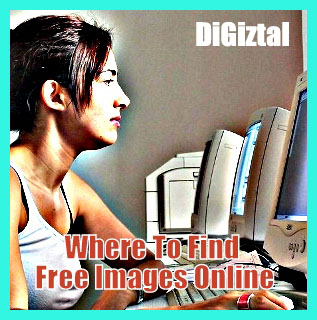 where to find free images on the internet
