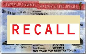 USCIS To Conduct Home Visits to Recall DACA EADs   Law