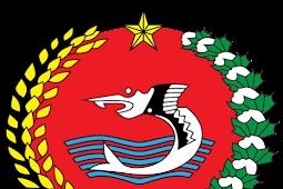 Logo Bhaskara Jaya / Korem 084 Vektor AI