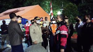 """H. Ajay M Priatna MM 'Bubarkan Kerumunan"""""""