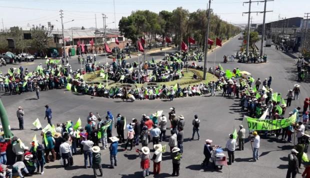 ÚLTIMO MINUTO   Gobierno suspende licencia a proyecto Tía María