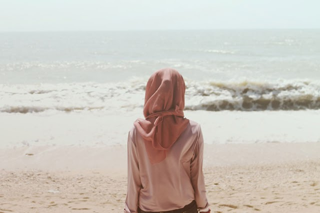How to use Turkish-style Hijabs easy and Simply