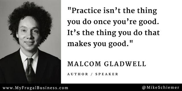 malcom gladwell quotes