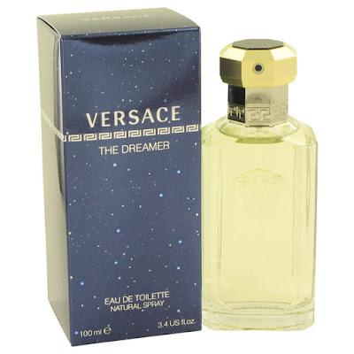 Versace The Dreamer 100ml EDT for Men