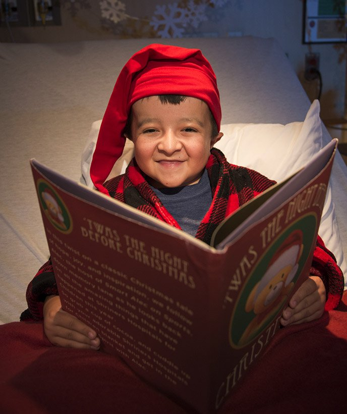 Freemasons For Dummies: Meet Alec from Shriners Hospitals