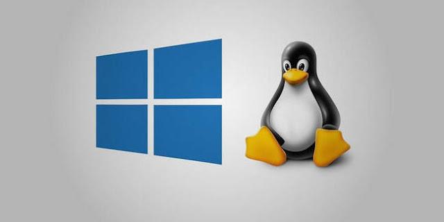 Windows-linux