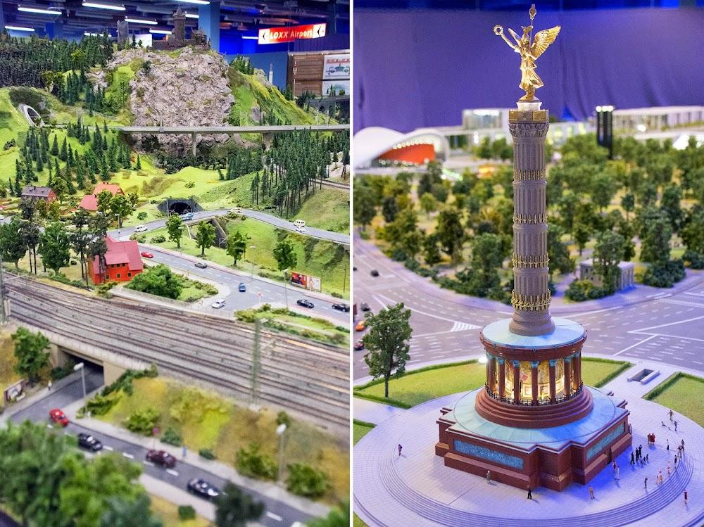 loxx miniature world, loxx minatur welten, germany miniatures, berlin miniature world, loxx miniature world review