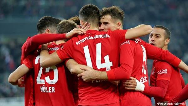 El Bayern Múnich dice no a la Superliga