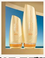 Avon Anew Solar Advance/Breezes Sweepstakes! Win a Trip?