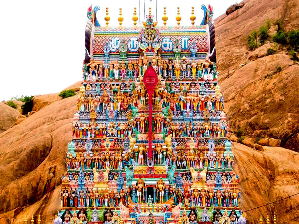 News, Tamilnadu, Temple, Thaipooyam, The six major temples represent the six faces of the Subramanya Swamy